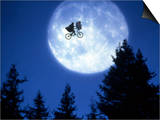 E.T. 1982 Directed by Steven Spielberg Prints