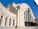 Cincinnati Museum Center at Union Terminal, Cincinnati, Ohio, United States of America, North Ameri Art by Richard Cummins