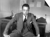 Albert Camus Posters