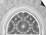 Great Mosque, Paris, France, Europe Prints
