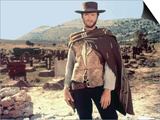 The Good, the Bad and the Ugly 1966 Directed by Sergio Leone Clint Eastwood Art
