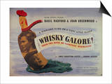 Whisky Galore! Art