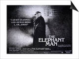 Elephant Man (The) Print