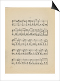 Collection of Illustrated American Sheet Music, Geography Sub Series Prints