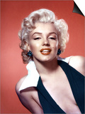 Marilyn Monroe 1952 L.A. California Usa Posters