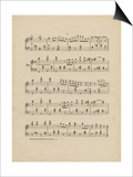 Collection of Illustrated American Sheet Music, Geography Sub Series Poster