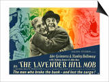 Lavender Hill Mob (The) Print
