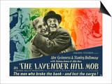 Lavender Hill Mob (The) Print