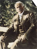 Carl G. Jung (1875-1961) Print