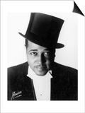 Duke Ellington (1899-1974) Prints by Maurice Seymour