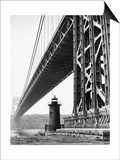 George Washington Bridge Prints