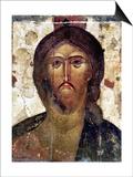 The Savior Art