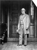 Robert E. Lee (1807-1870) Art by Mathew Brady