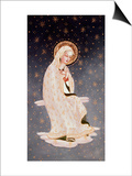 Madonna of the Peace Posters by  Fra Angelico