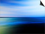 Untitled Print by Josh Adamski