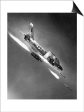 F-86 Jet Fighter Plane Prints