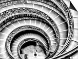 Spiral Staircase Posters by Andrea Costantini