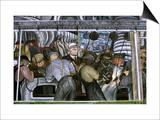 Diego Rivera: Detroit Prints by Diego Rivera
