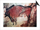 Cave Art Posters