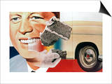 Presidential Campaign, 1960 Prints by James Rosenquist