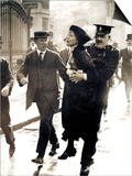 Emmeline Pankhurst Prints