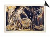 Blake: Jerusalem, 1804 Prints by William Blake