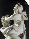 The Abduction of Proserpine, 1621, Marble Posters by Gian Lorenzo Bernini