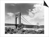 George Washington Bridge Art
