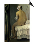 The Bather of Valpincon Prints by Jean-Auguste-Dominique Ingres