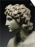 Alexander III, the Great, 356-323 BC, King of Macedonia Posters
