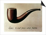 Magritte: Images, 1928-9 Art by Rene Magritte