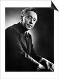 Artur Rubinstein Poster