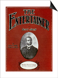Joplin: Entertainer Prints by Scott Joplin