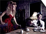 Ma Femme Poster by Stuart Murchison
