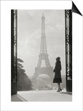 Paris 1928 Prints by Hugo Wild