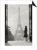 Paris 1928 Prints by Wild Apple Portfolio
