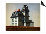 Edward Hopper Art by Edward Hopper