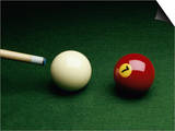 Billiards Still Life Prints