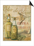 Olio di Oliva I Poster by Lisa Audit