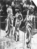 The Supremes, C1963 Prints