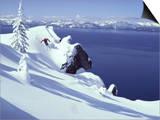 Lake Tahoe, California, USA Prints