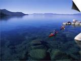 Lake Tahoe, Nevada, USA Posters