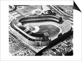 New York: Yankee Stadium Prints