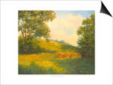 Golden Day Prints by Mary Jean Weber