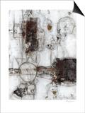 Metaphysical I Affiche par Beverly Crawford