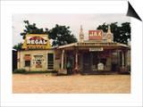 Louisiana: Juke Joint, 1940 Prints by Marion Post Wolcott