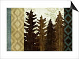 North Country Prints by Mo Mullan