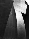 Bilbao Guggenheim 2 Print by Alex Cayley