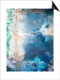 Ice Age II Poster von Archie Kate