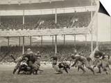 Football Game, 1916 Prints